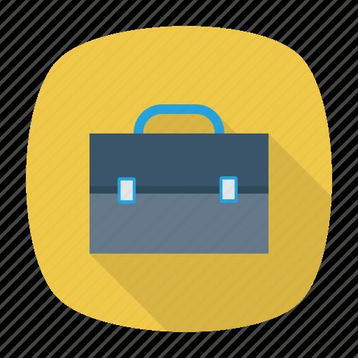 bag, briefcase, business, finance, meeting, office, portfolio icon