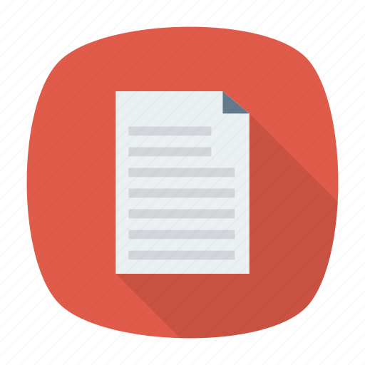 doc, document, edit, file, files, sheet, text icon
