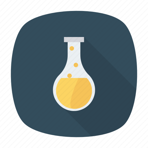 chemistry, experiment, lab, laboratory, medical, research, science icon
