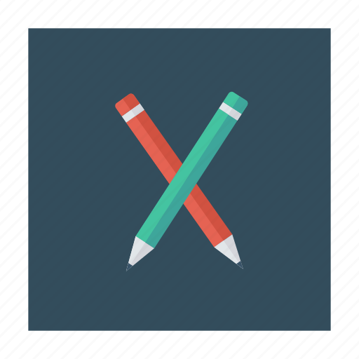 edit, education, office, pen, pencil, write, writing icon