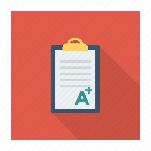 certificate, diploma, document, documents, education, identity, study icon