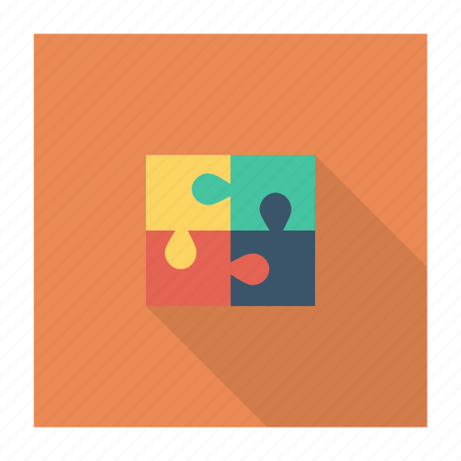 business, function, game, plugin, puzzle, strategy, toy icon