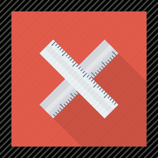 design, graphic, measure, ruler, scale, size, tool icon