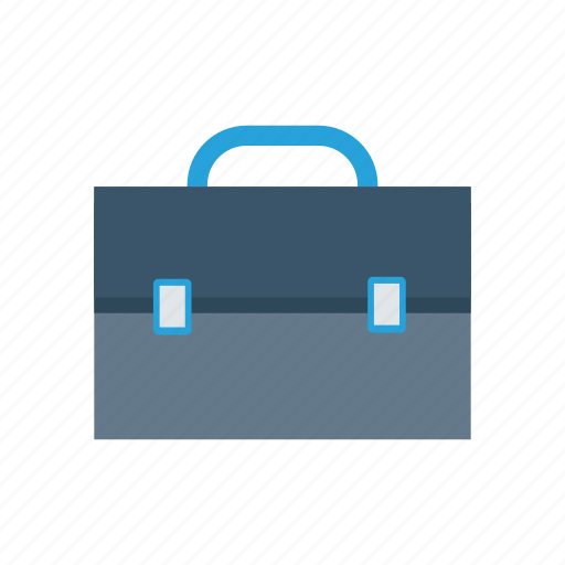 bag, briefcase, business, finance, meeting, office, portfolio icon