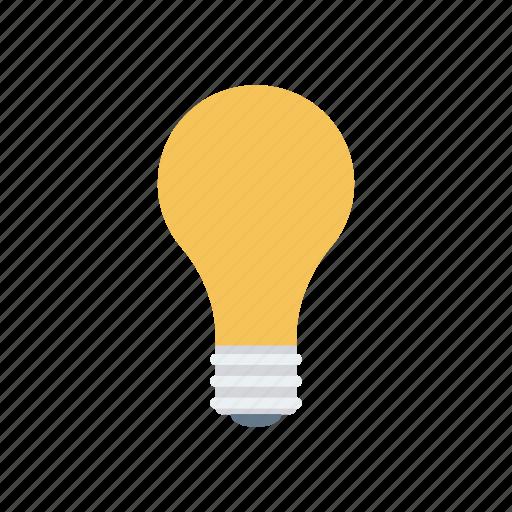 bulb, decoration, electricbulb, idea, light, lightbulb, lighting icon