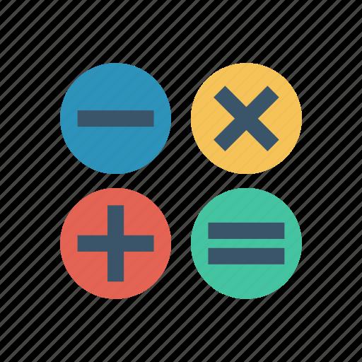 accounting, business, calculator, finance, marketing, receipt, tax icon