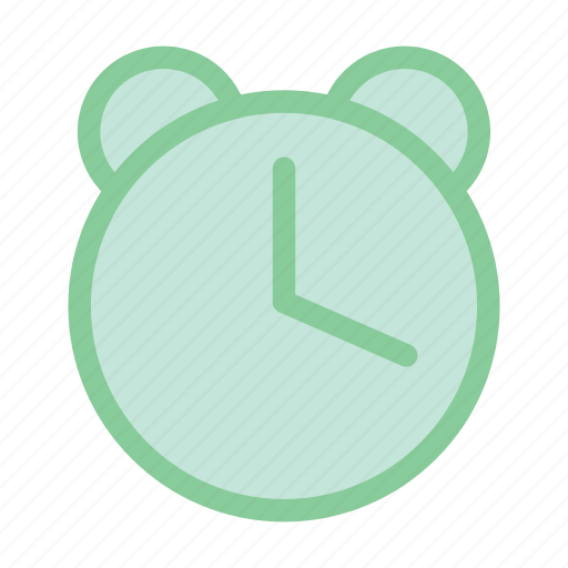 alarm, alarm clock, clock, time, watch icon