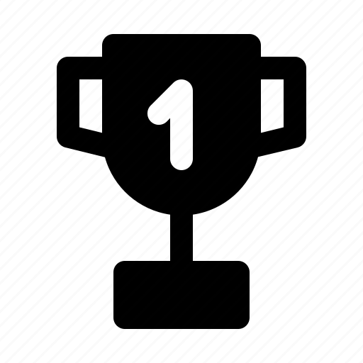 Education, learning, school, trophy icon - Download on Iconfinder
