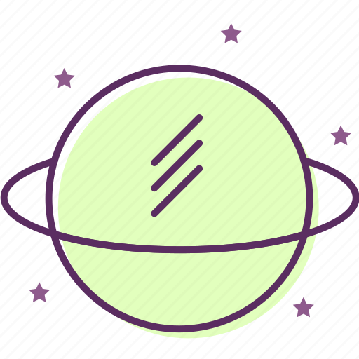Astronomy, natural philosophy, outer space, physics, planet, uranology icon - Download on Iconfinder