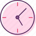 choronometer, clock, time, timekeeper, timepiece, timer, watch icon