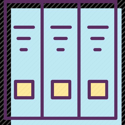 Brochure, data, document, files, folders, portfolio, record icon - Download on Iconfinder