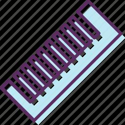 brush, comb, hair, hair brush icon