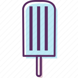 cream, ice, ice cream, ice drop, ice pop icon