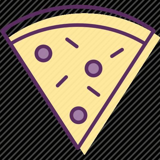 burrito, cantine, pepperoni pizza, pie, pizza, pizza pie, slice pizza icon