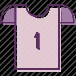 apparel, blouse, garment, shirt, tee, tshirt icon