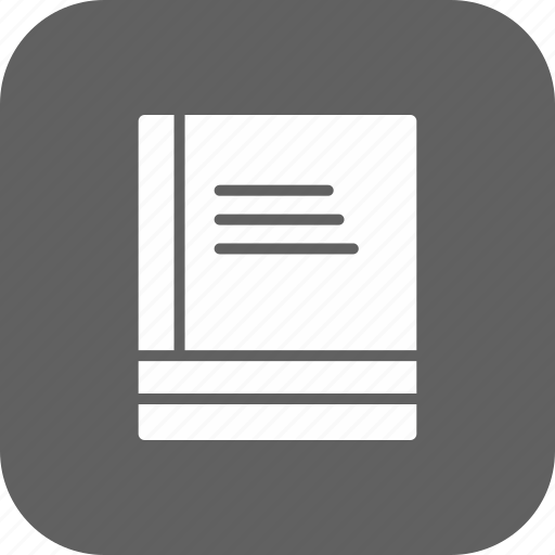 books, education, knowledge, learn, learning, reading, study icon