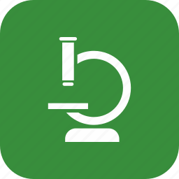 equipment, experiment, lab, laboratory, microscope, research, test icon