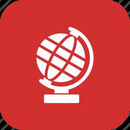 earth, global, globe, international, web, world, worldwide icon