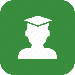 male, male student, man, person, student, user icon