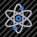 atom, education, electron, molecule, science