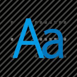 alphabet, collection, design, font, letters, scrabble, set icon