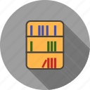 books, collection, education, library, literature, reference, study