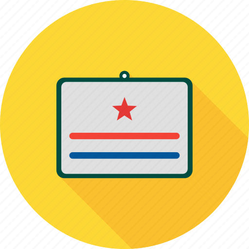 announcement, message, notice, notice board, pin, post, reminder icon