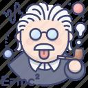 physics, albert, einstein, professor