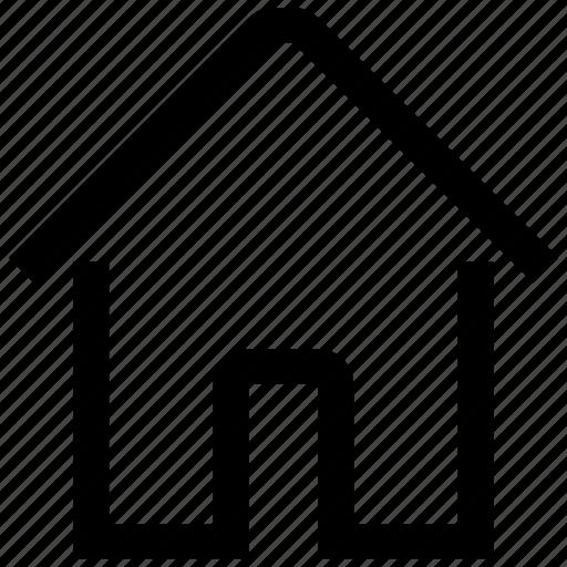 building, home, lesson, school, teach icon