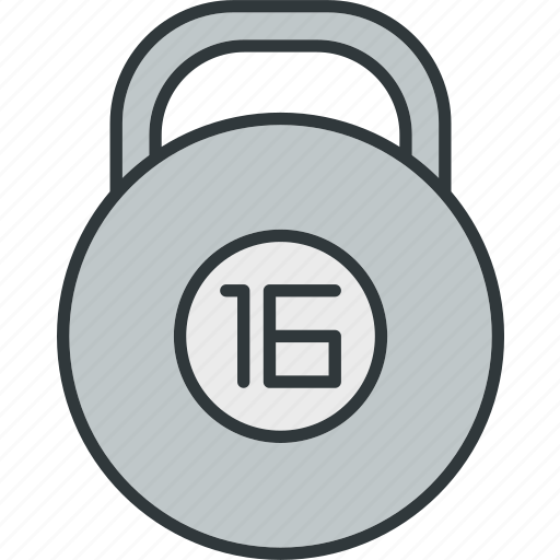 barbell, dumbbell, fitness, lifting, weight icon