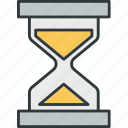countdown, hourglass, time icon