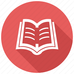 diary, notebook, notepad icon