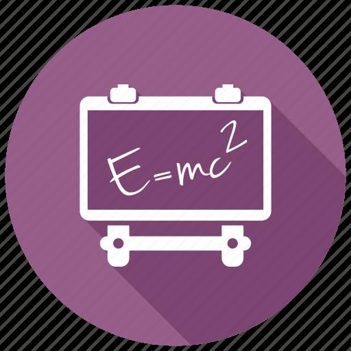 board, learn, learning, school icon