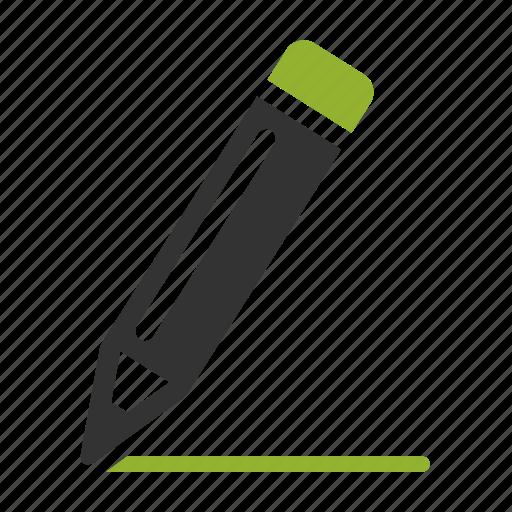 compose, draw, pencil, write icon