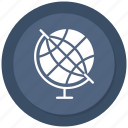 earth, global, globe, planet icon