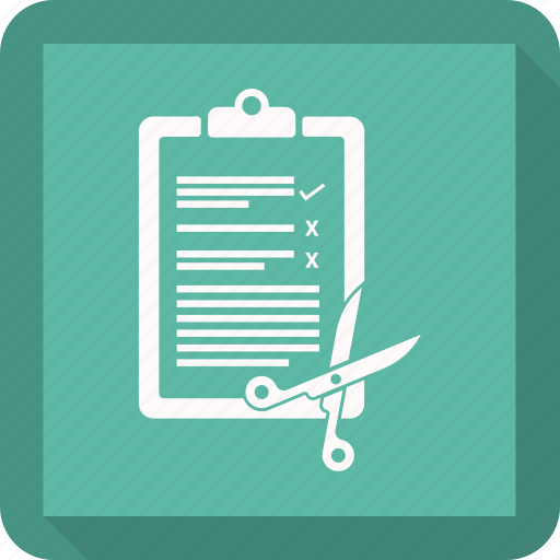 notepad, office, pen, writing icon