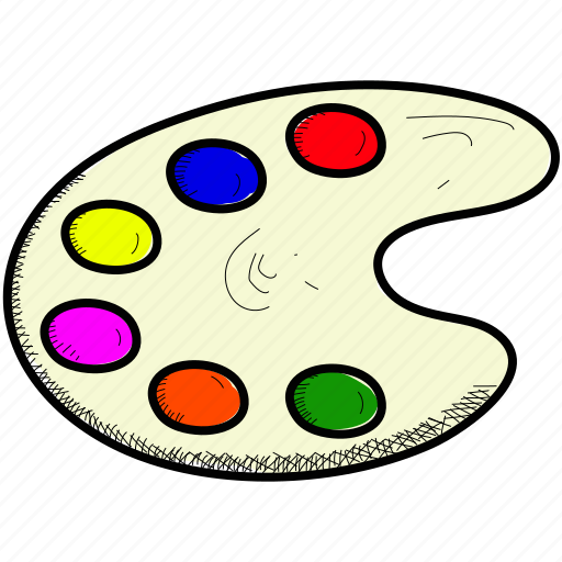 background, color, foreground, plate icon