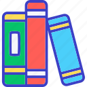 books, library, education, reading