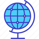 global, geography, planet, earth