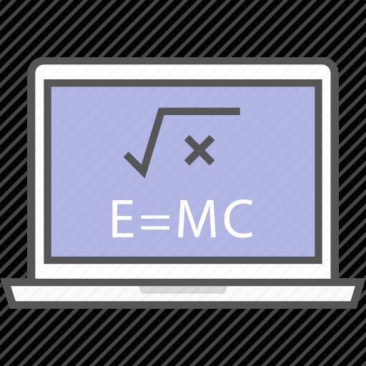 algebra, formula, geometry, math function, mathematics icon icon