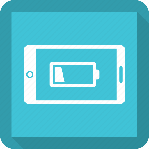 battery, battery status, charging, mobile battery icon