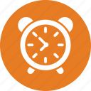 alarm, clock, schedule, time icon