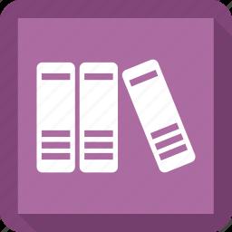 file folders, files, folders, office icon