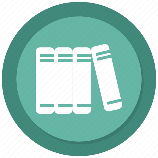 album, book, books, library icon