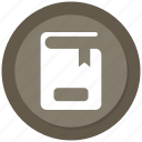 archieve, book, history, library icon