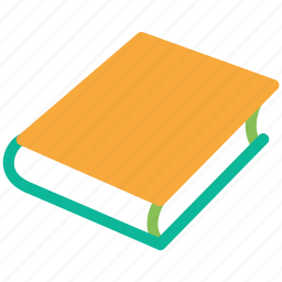 book, education, learn, study icon