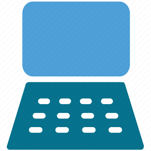 laptop, pc, personal computer, screen icon