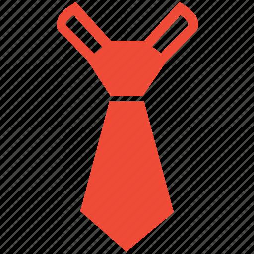 business, necktie, office, tie icon