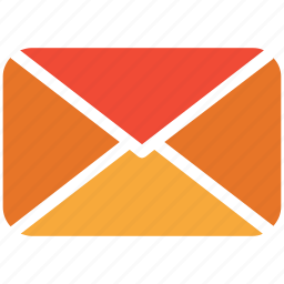 email, email message, envelope, mail icon