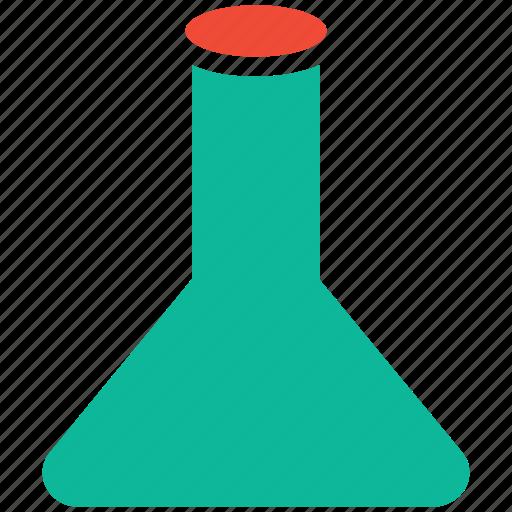 beaker, chemistry, experiment, laboratory icon